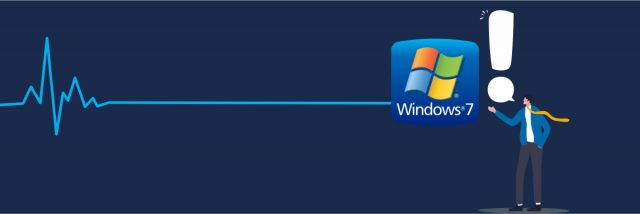 Is Windows 7 End of Life Still Relevant?